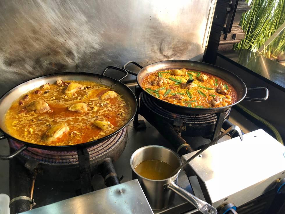 paella-ispanya-mutfak